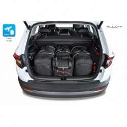 Kit bags for Skoda Karoq I...