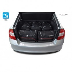 Kit bags for Skoda Rapid II...