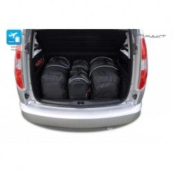 Kit bags for Skoda Roomster...