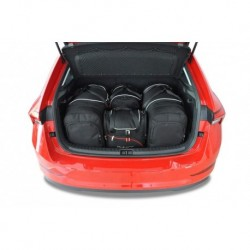 Kit bags for Skoda Scala I...