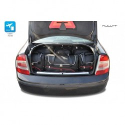 Kit bags for Skoda Superb I...
