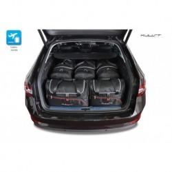 Kit koffer für Skoda Superb...