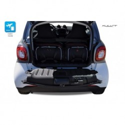 Kit bags for Smart Fortwo...