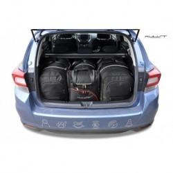 Kit bags for Subaru Impreza...