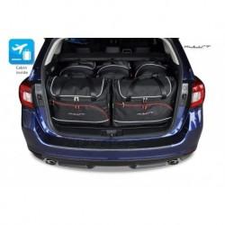 Kit bags for Subaru Levorg...