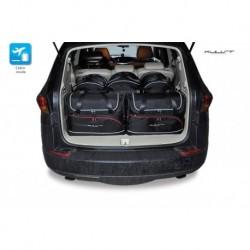 Kit bags for Subaru Tribeca...