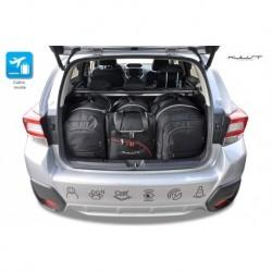 Kit koffer für Subaru Xv II...