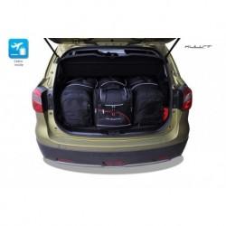 Kit-koffer für Suzuki Sx4...