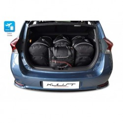Kit bags for Toyota Auris II (2013-)
