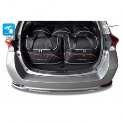 Kit bags for Toyota Auris II Touring Sports (2013-)