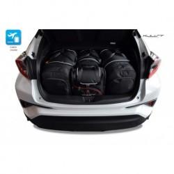 Kit bags for Toyota C-Hr I (2016-)
