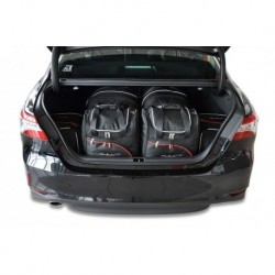 Kit bags for Toyota Camry IX (2018-)