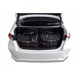 Kit bags for Toyota Corolla XII Limousine (2019-)