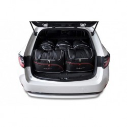 Kit bags for Toyota Corolla XII Touring Sports (2019-)