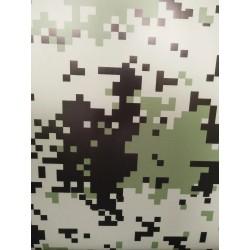 Vinyle Pixel Camo 25 x 152 cm