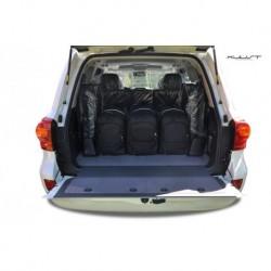Kit bags for Toyota Land Cruiser V8 VI (2010-2017)