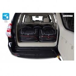 Kit bags for Toyota Land Cruiser VI Mpv (2010-2017) 5-door