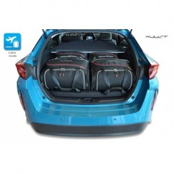 Kit bags for Toyota Prius IV Plug-In (2016-)