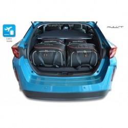 Kit koffer für Toyota Prius...