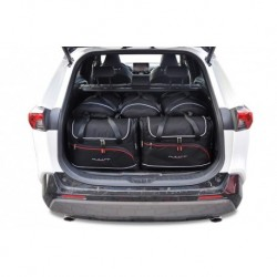 Kit koffer für Toyota Rav4...