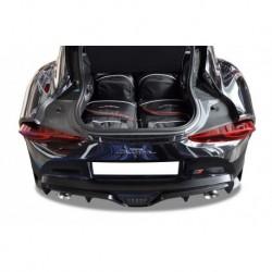 Kit koffer für Toyota Supra...