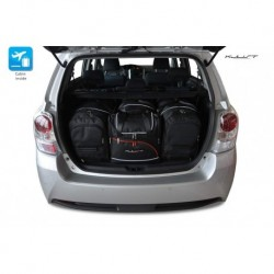 Kit bags for Toyota Verso I (2009-2018)