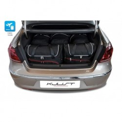 Kit suitcases for Volkswagen Cc I (2012-2017)