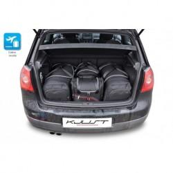 Kit bags for the Volkswagen Golf V Hatchback (2003-2008)