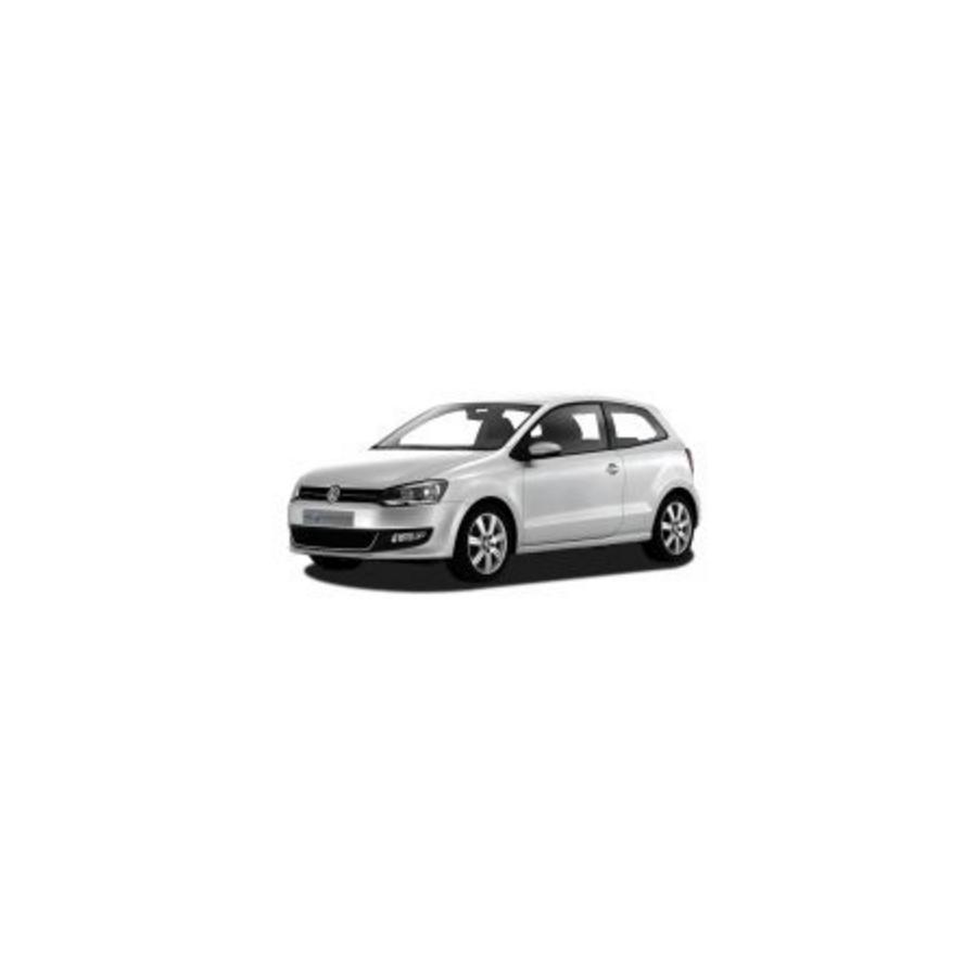Pack de LEDs Volkswagen Polo 5 (2009-2016)