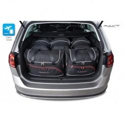 Kit suitcases for Volkswagen Golf VII Variant Alltrack (2015-)
