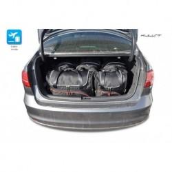 Kit suitcases for Volkswagen Jetta VI (2011-2017)