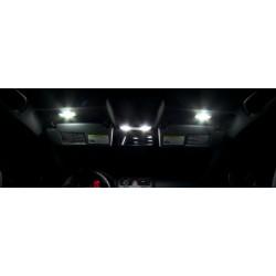 bulbo claro do diodo emissor de luz golf 7