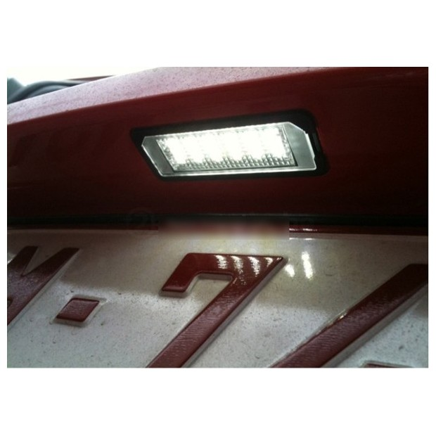 Pack of LEDs Volkswagen Polo 5 (2009-2016)