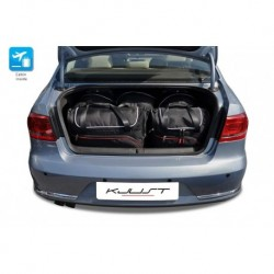 Kit suitcases for Volkswagen Passat B7 Limousine (2010-2014)