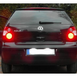 Pack of led Volkswagen Polo 5 (2009-2016)