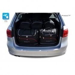 Kit suitcases for Volkswagen Passat B7 Variant (2010-2014)