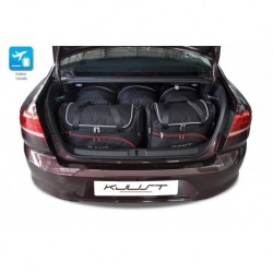 Kit suitcases for Volkswagen Passat B8 Limousine (2014-)