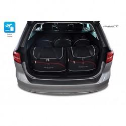 Kit suitcases for Volkswagen Passat B8 Variant (2014-)