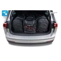 Kit suitcases for Volkswagen Tiguan II (2016-)
