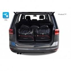 Kit suitcases for Volkswagen Touran III (2015-)