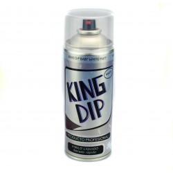 King Dip® Vinyl-weiße Flüssigkeit