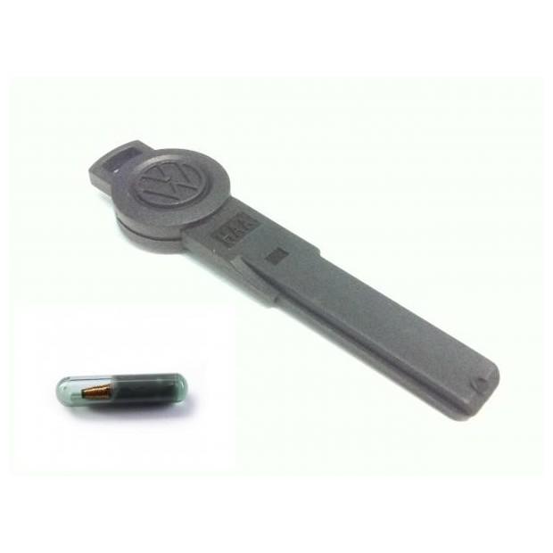 La clé de la Plage avec la PUCE de transpondeur de ne PAS CANBUS (1995-2005)