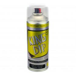 King Dip® Vinilo Líquido Amarillo