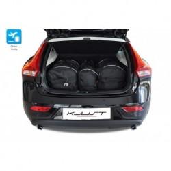 Kit valigie per Volvo V40...