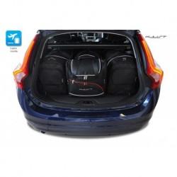 Kit valigie per Volvo V60 R...