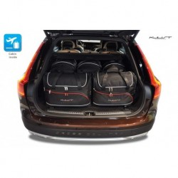 Kit suitcases for Volvo V90 II (2016-)