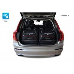 Kit de valises pour Volvo...