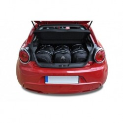 Kit bags for the Alfa Romeo Mito Hatchback I (2008-)