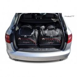 Kit bags for Audi A6 Avant C6 (2004-2011)