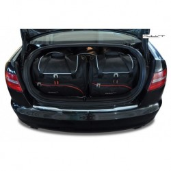 Kit bags for Audi A6 Limousine C6 (2004-2011)